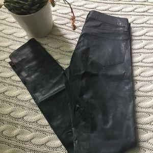 J Brand Jeans - 👖J Brand 901 (faux-leather) Jean Leggings